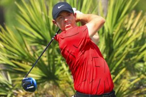 Rory Mcilroy Whats in the bag